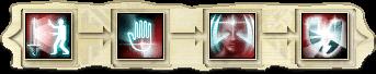 Specializzazione del Templare