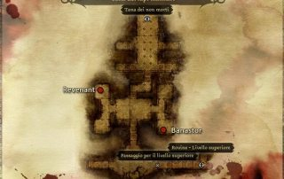 Dragon Age Origins: Rovine elfiche