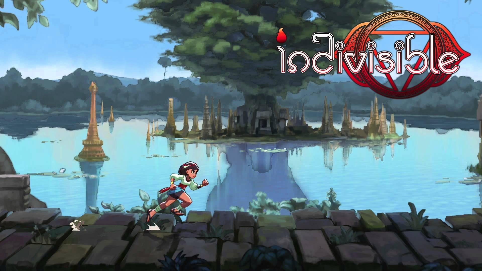 Indivisible – Lab Zero Games
