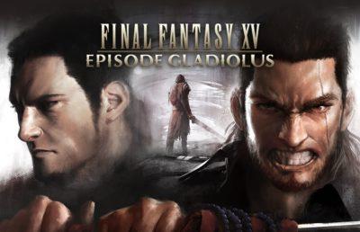 Final Fantasy XV - Episode Gladius