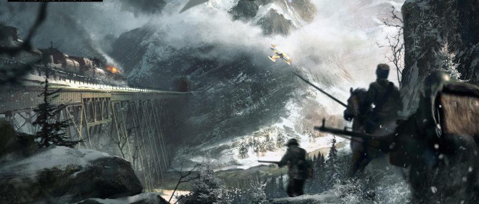 """Battlefield 1 - Rubrica """"non solo RPG.."""""""