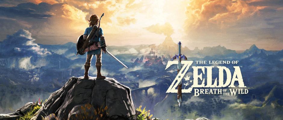 """The Legend of Zelda: Breath of the Wild - Rubrica """"non solo RPG..."""""""