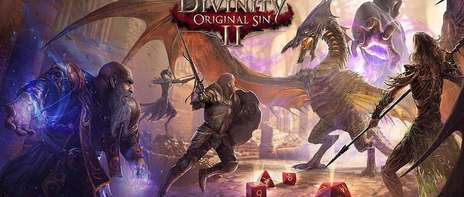 Divinity: Original Sin 2 - Game Master Mode