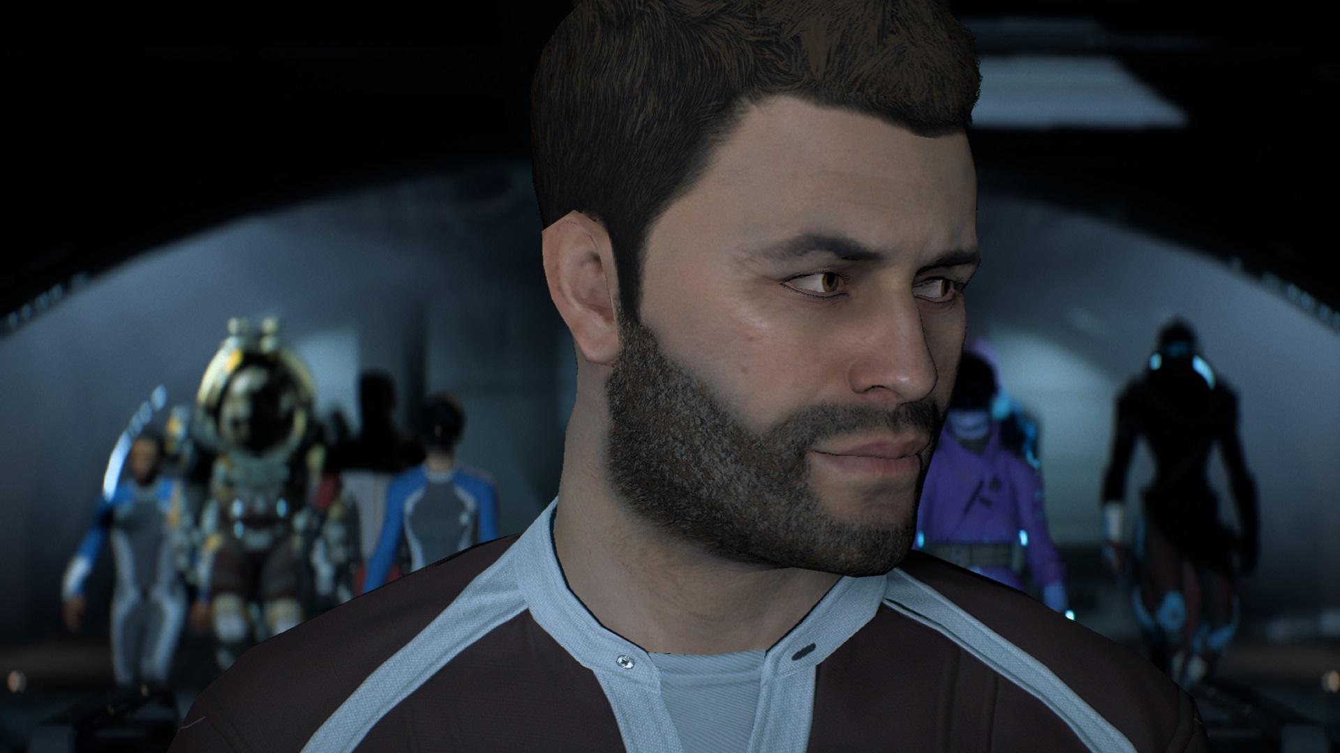 """Mass Effect Andromeda - Speciale """"che cosa verrà dopo?"""""""