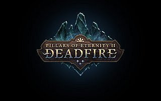 Pillars of Eternity II Deadfire logo