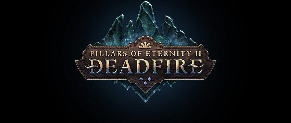 Pillars of Eternity II Deadfire logo