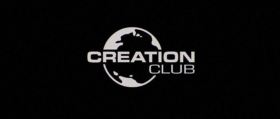 Creation Club - Bethesda