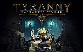 Bastard's Wound