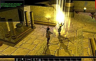 Neverwinter Nights - Enhanced Edition - quest