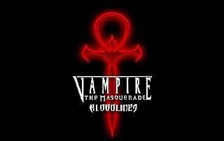 Vampire The Masquerade - Bloodlines Evidenza