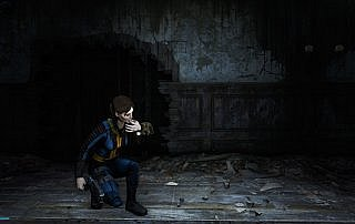 Una mod stealth avvicina Fallout 4 a Metal Gear Solid