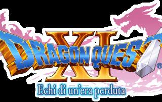 Dragon Quest XI Echi di un'era perduta