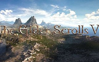 THE ELDER SCROLLS 6 - TITOLO