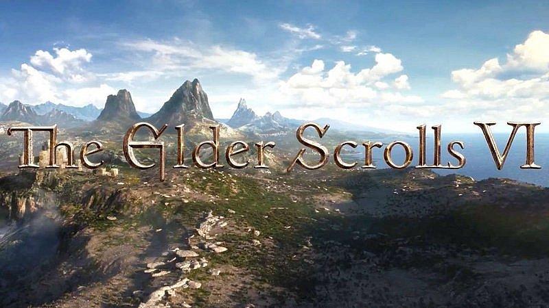THE ELDER SCROLLS 6 - TITOLO