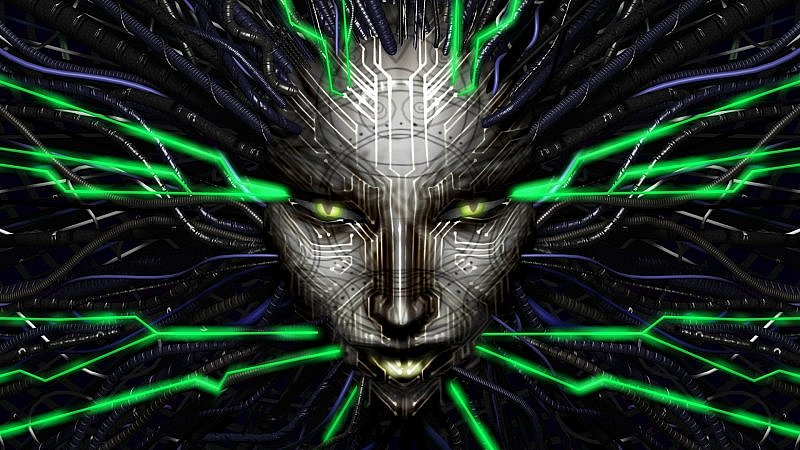 system shock - cover