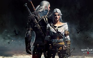 the witcher ciri 3