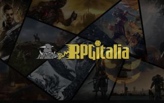 RPG Italia Halloween