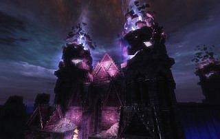 Skyrim Dawnguard - Tumulo dell'Anima