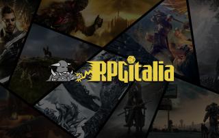 RPG Italia