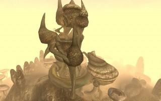 """Abbiamo avuto modo di visitare Tel Aruhn in """"TES III: Morrowind"""""""