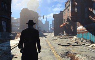 Fallout 4 mod