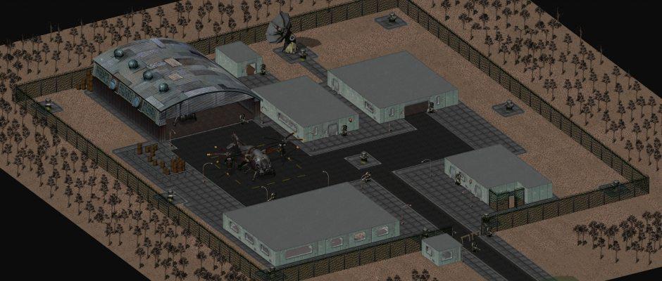 La Base di Navarro
