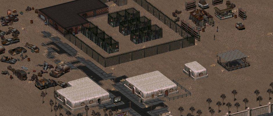 Il Bazaar presso la città NCR