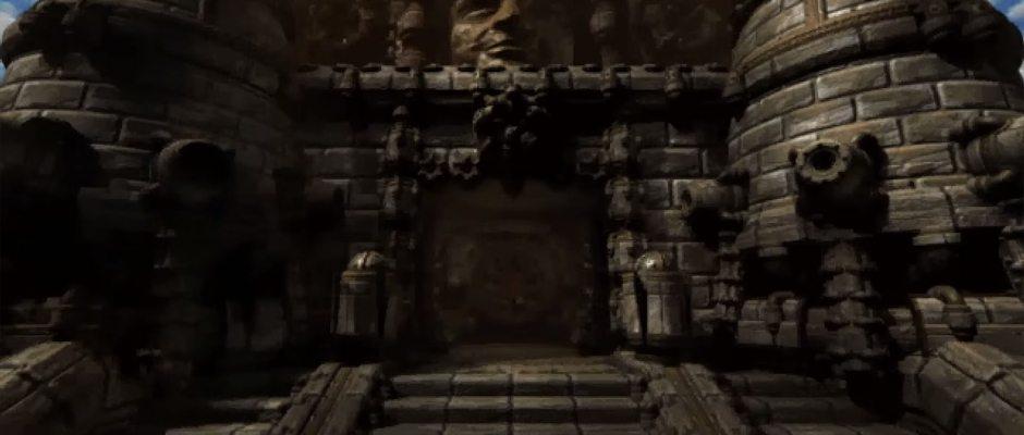 Il Tempio delle Prove in Fallout 2