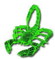 Gli Scorpioni Radioattivi