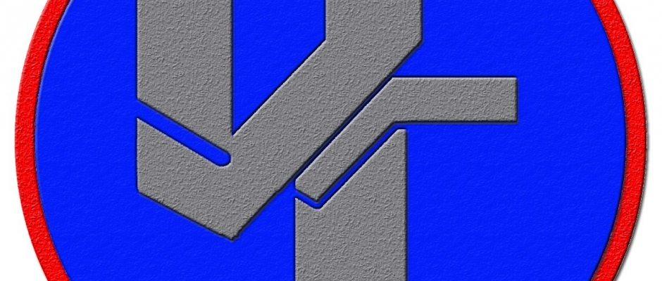 Lo stemma di Vault City