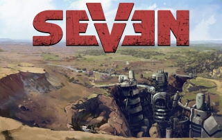 Seven - Logo