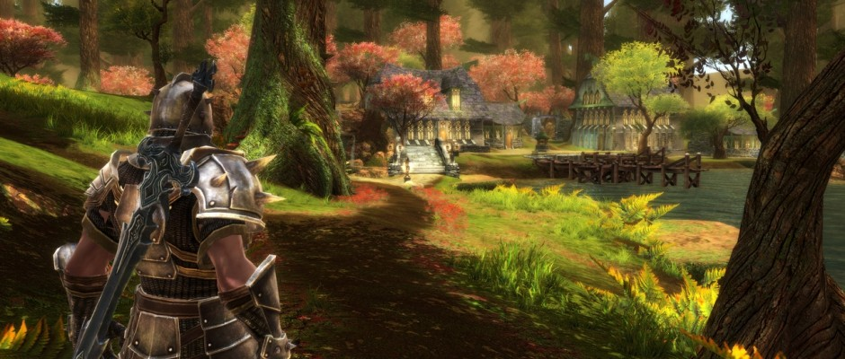 kingdoms of amalur blacksmithing guide
